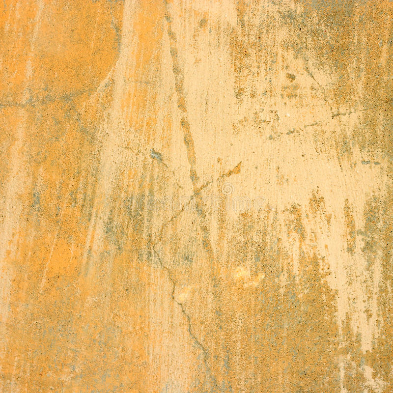 Muro de cimento. imagens de stock
