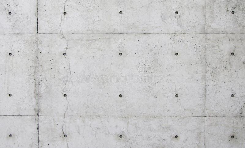 Muro de cimento desencapado imagem de stock