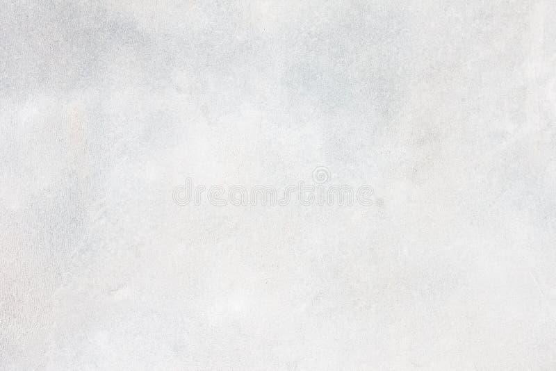 Muro de cimento fundo concreto branco da textura do cimento natural ou da textura velha de pedra como uma parede retro do teste p imagens de stock