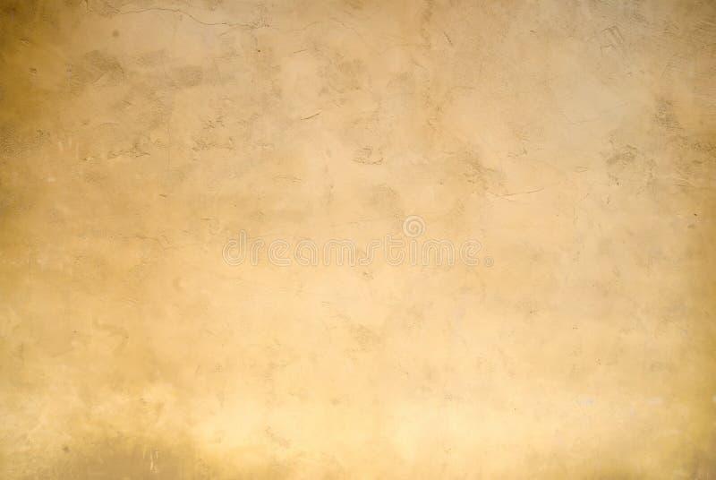 Muro di cemento con struttura dello stucco immagine stock