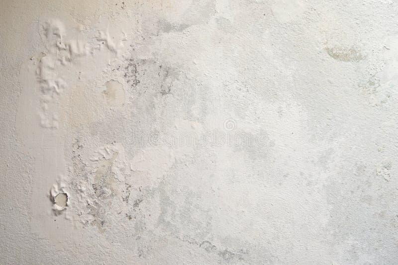 Muro Di Cemento Della Pittura Della Sbucciatura Vecchio ...