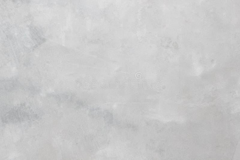 Muro di cemento fondo concreto bianco di struttura di cemento naturale o di vecchia struttura di pietra come retro parete del mod fotografia stock