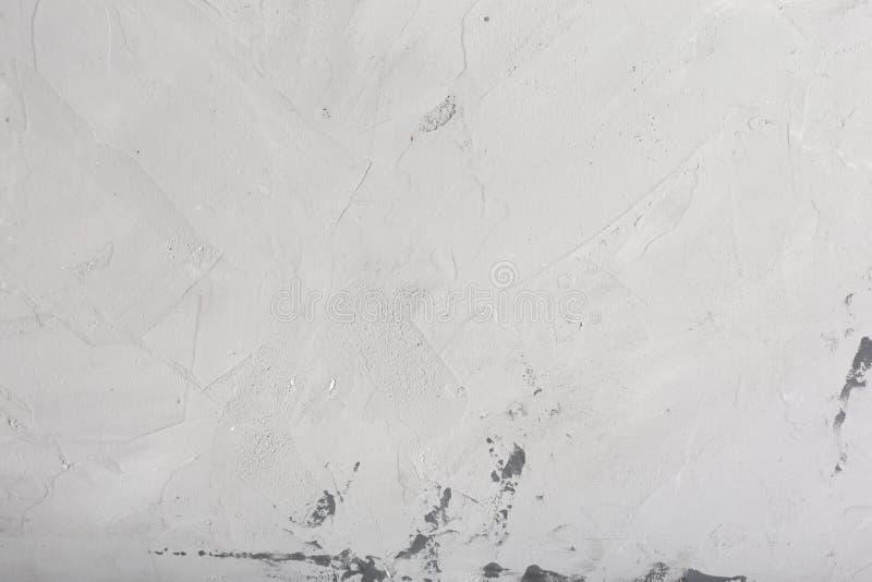 Muro di cemento grigio E Astrazione immagini stock libere da diritti