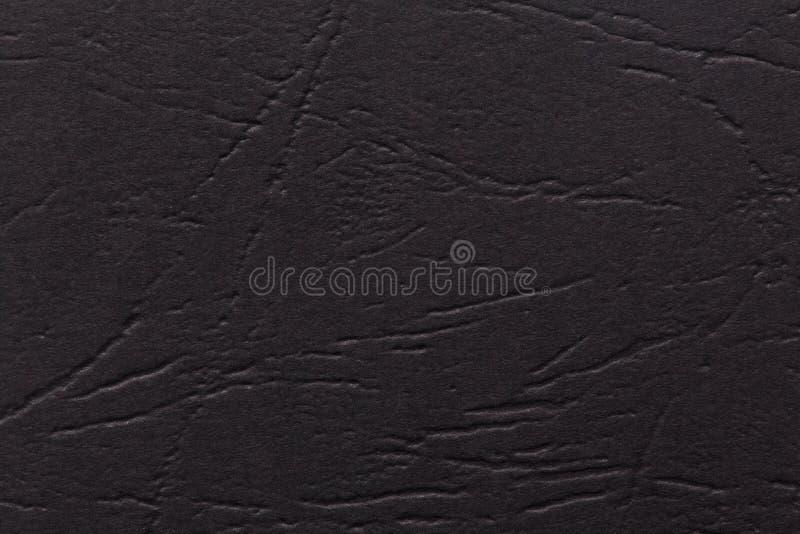 Muro di cemento nero fine Foto di alta risoluzione fotografia stock