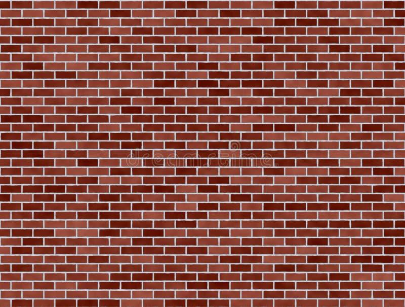 Muro di mattoni royalty illustrazione gratis