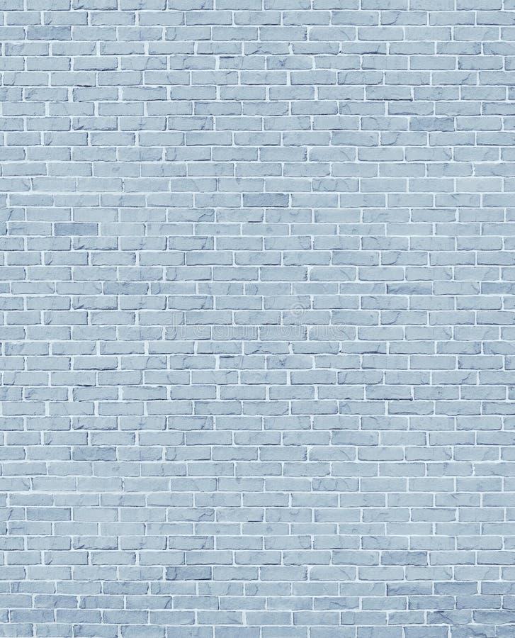 Muro di mattoni bianco royalty illustrazione gratis