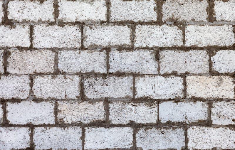 Download Muro Di Mattoni Bianco Come Fondo Immagine Stock - Immagine di costruzione, macchia: 30825401