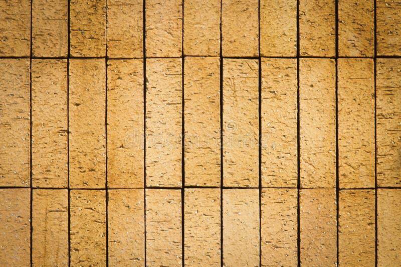 Muro di mattoni classico immagini stock libere da diritti