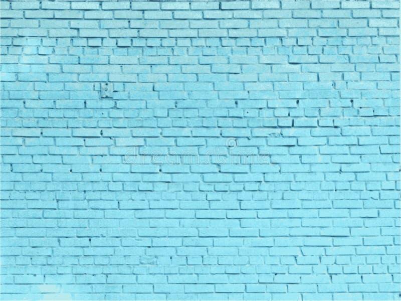 Muro di mattoni di Grunge Fondo di vettore Illustrazione di vettore illustrazione vettoriale