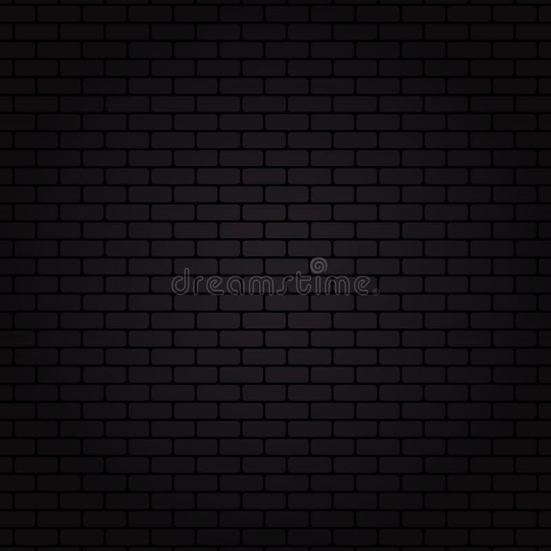 Muro di mattoni grigio royalty illustrazione gratis