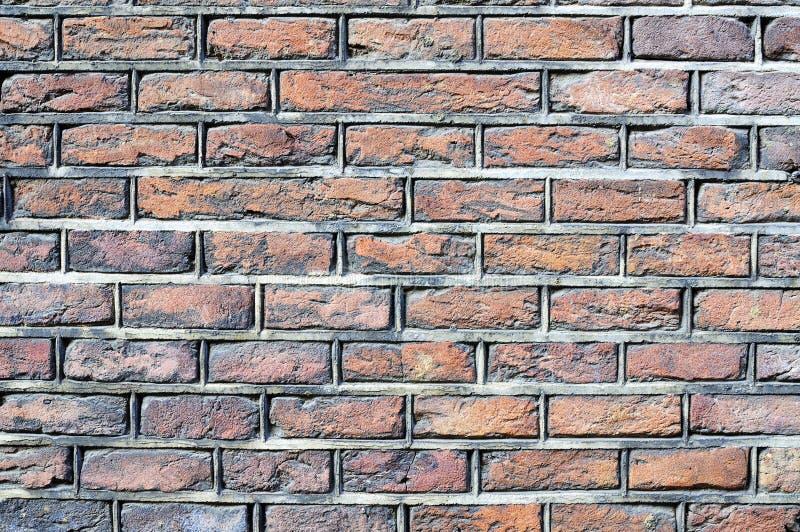 Muro di mattoni olandese fotografia stock immagine di for Architettura olandese