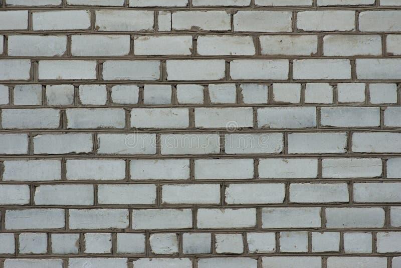 Muro di mattoni sporco immagine stock libera da diritti