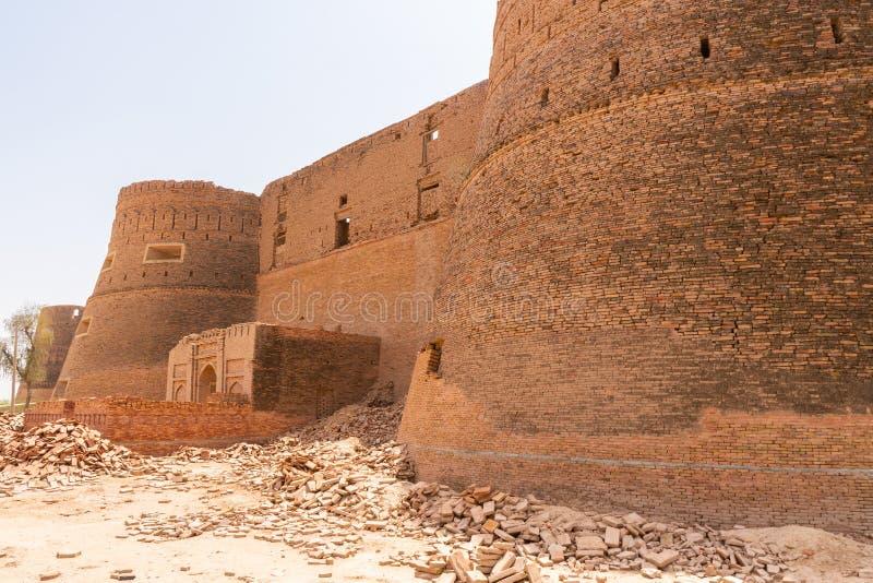 Muros Derawar Fort 41 fotos de stock royalty free