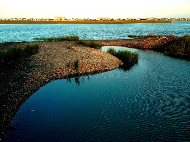 Murrells Inlet royalty free stock images