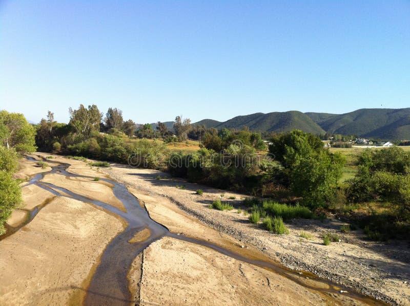 Murrieta Калифорния стоковое изображение