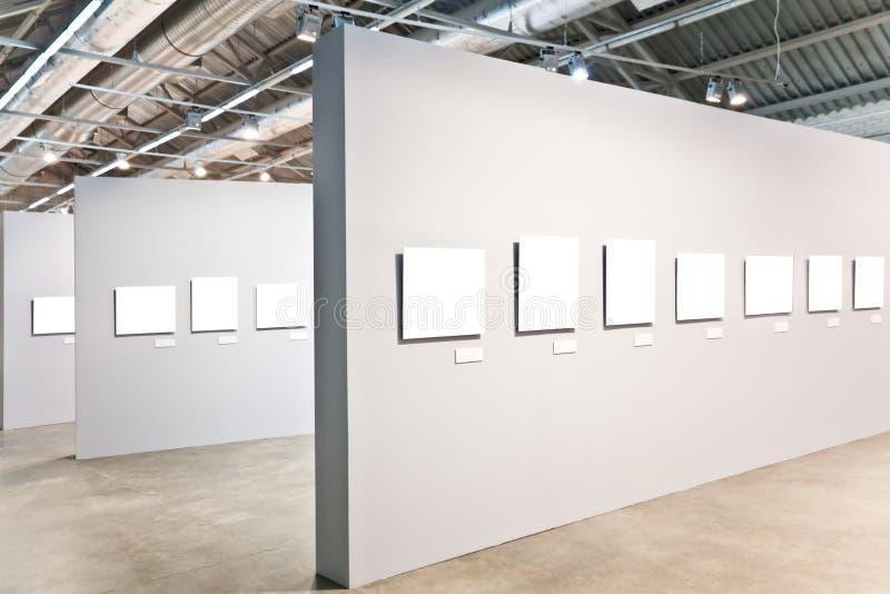 Murs gris avec beaucoup de trames photo stock