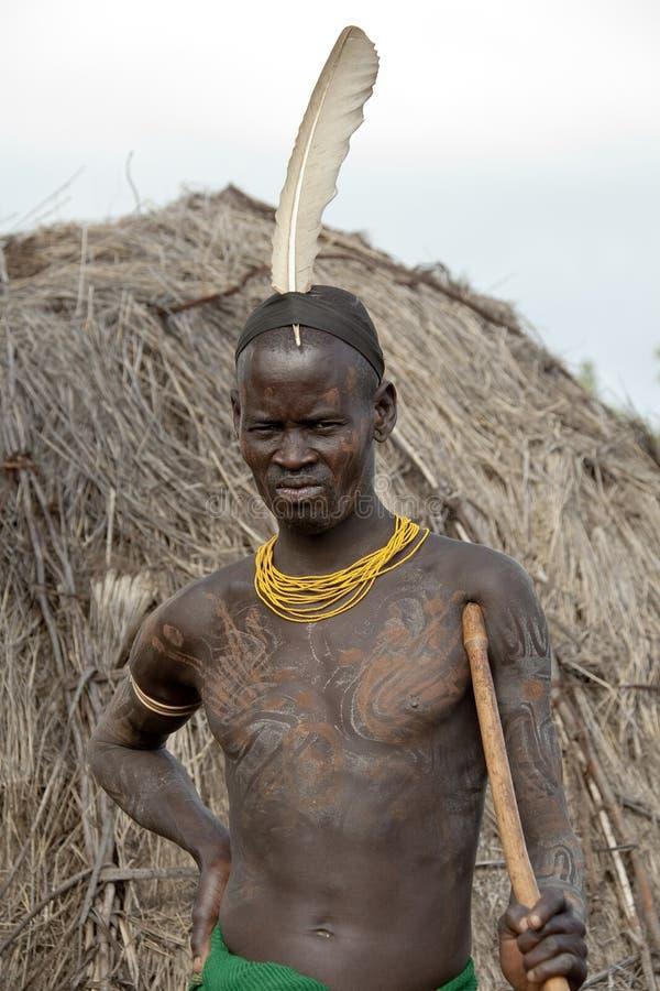 afrikanischen suri boys nude pics