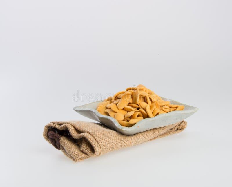 murukku ou casse-croûte indien traditionnel sur le fond photographie stock libre de droits