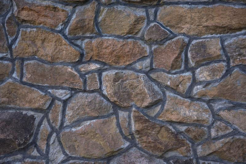 Murverket kritiserar fasadväggbakgrund arkivbild