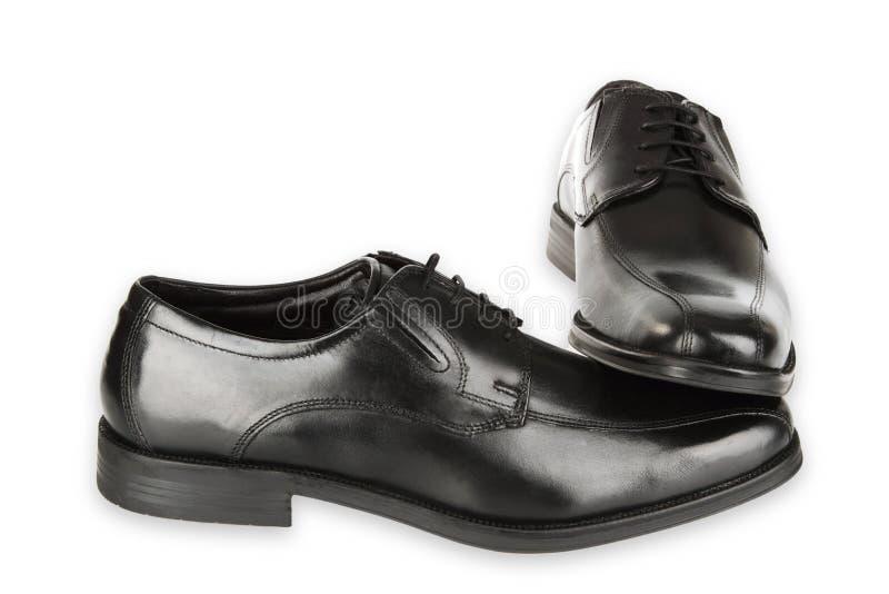 murzynów buty obrazy stock