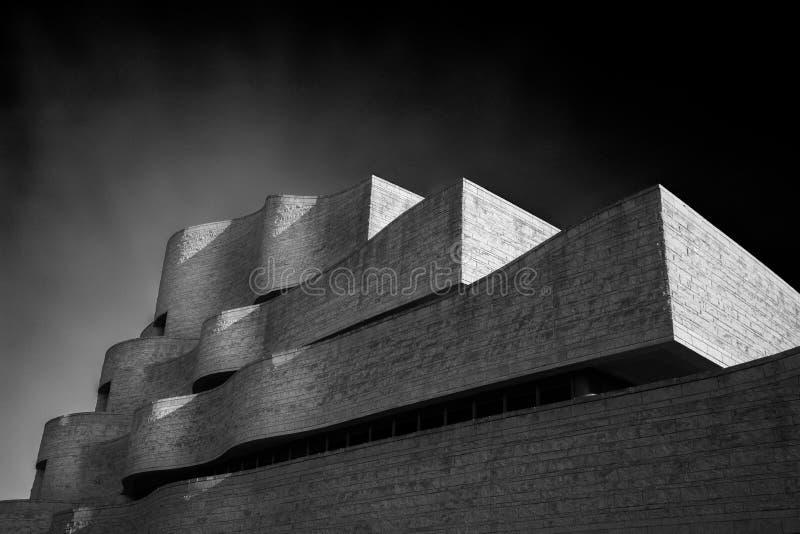 Musée canadien d'histoire photo libre de droits