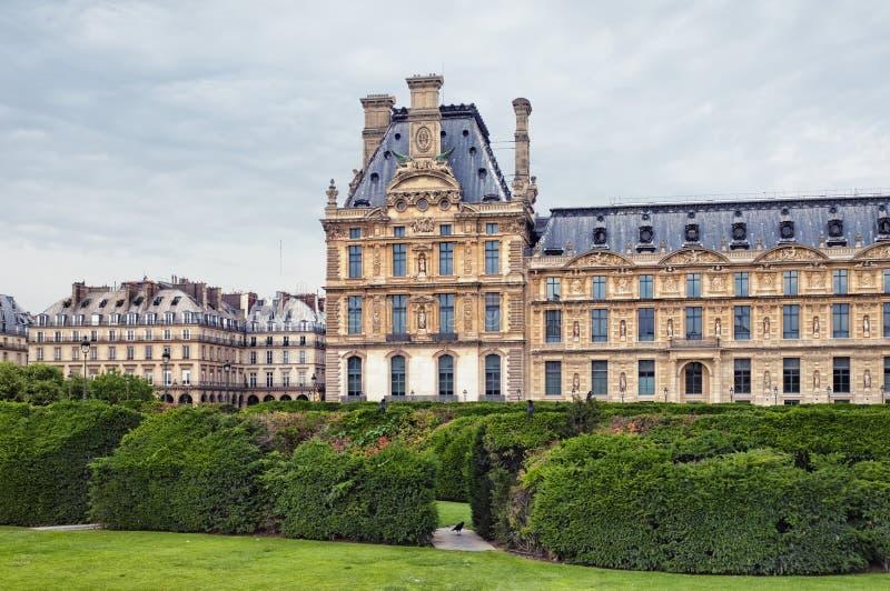 Musée d'auvent, Paris - France photo stock
