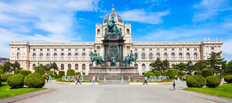 Musée d'histoire naturelle, Vienne photographie stock libre de droits