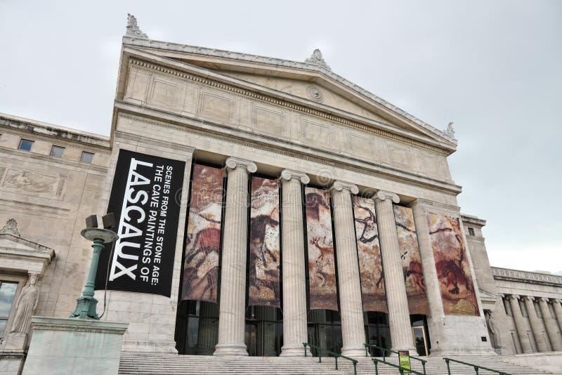 Musée de champ images libres de droits