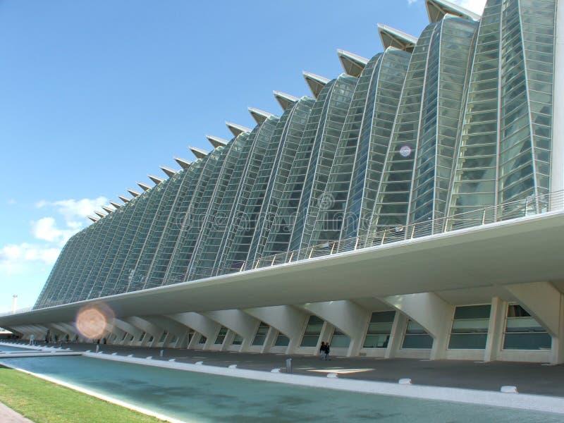 Musée de Príncipe Felipe photo libre de droits