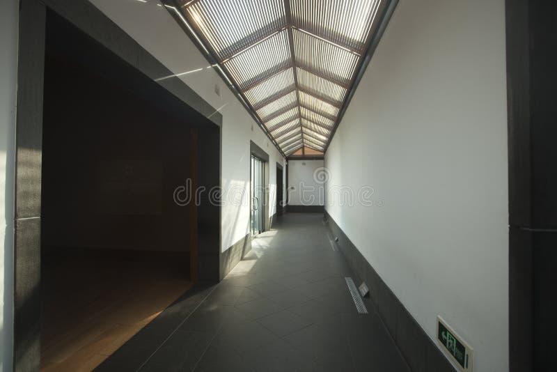 Musée de Suzhou photographie stock libre de droits