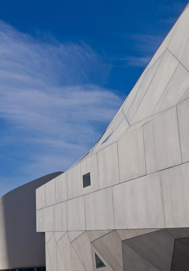 Musée de Tel Aviv photographie stock