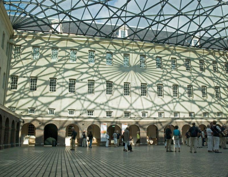 Musée maritime national images stock