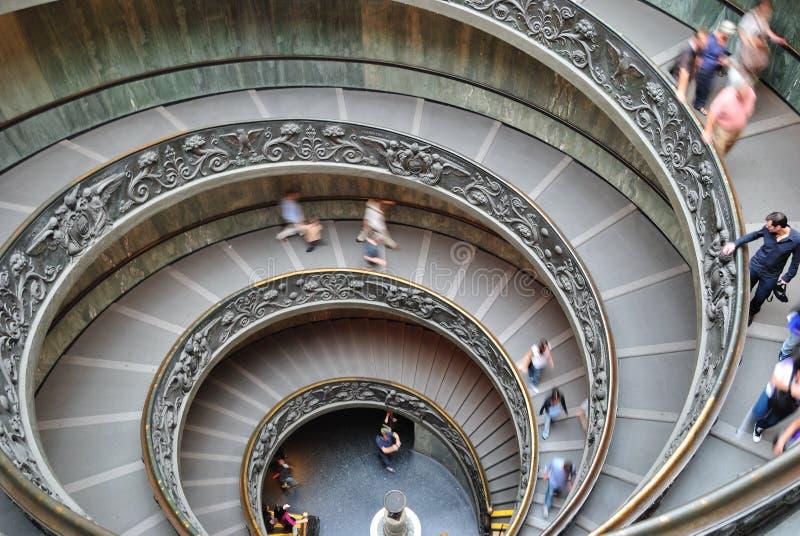 Musées de Vatican. images stock
