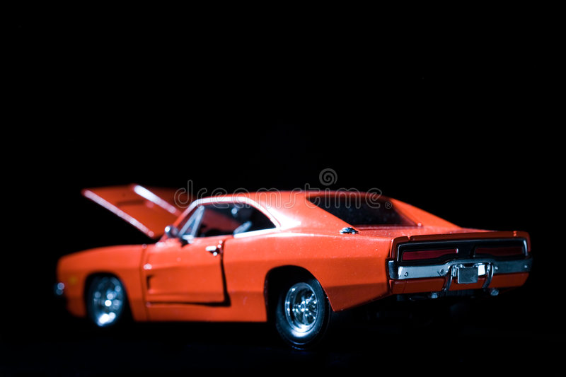 Download Muscle car stock photo. Image of transportation, stalled - 2751618