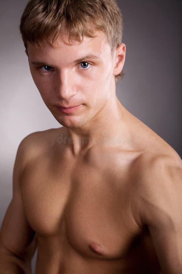 muscles στοκ φωτογραφίες