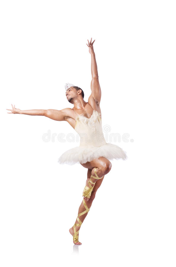 Download Muscular ballet stock photo. Image of motion, gymnastic - 28695440
