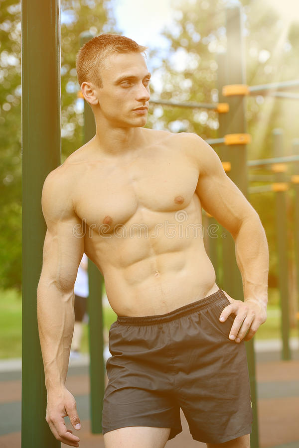 Street Workout Muscle | www.pixshark.com - Images