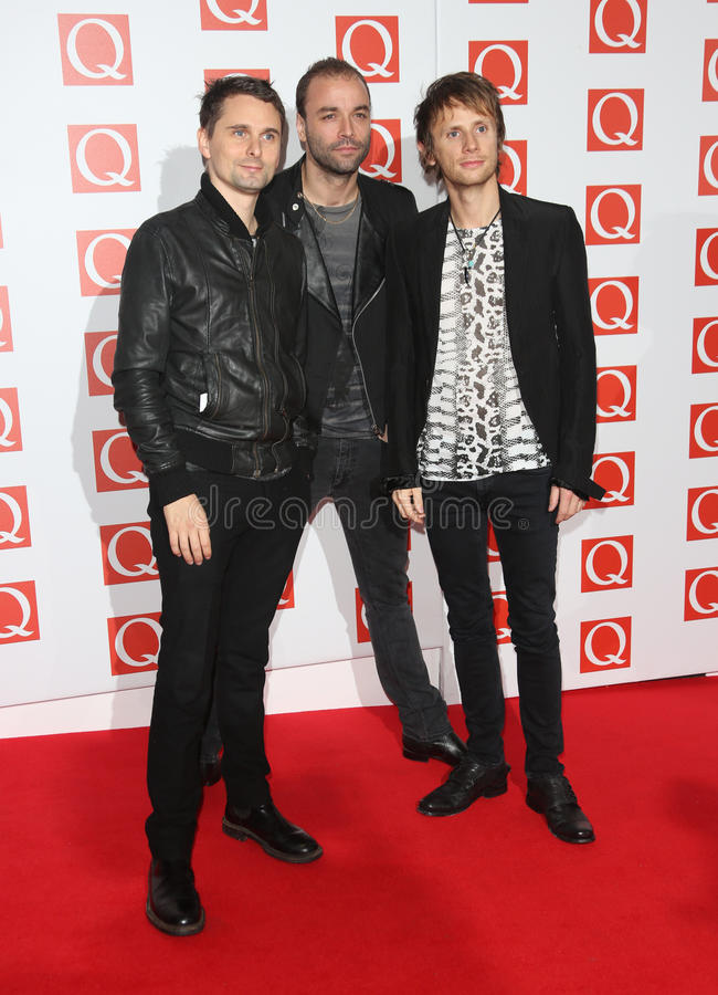Download Muse editorial stock photo. Image of london, muse, arriving - 30572288