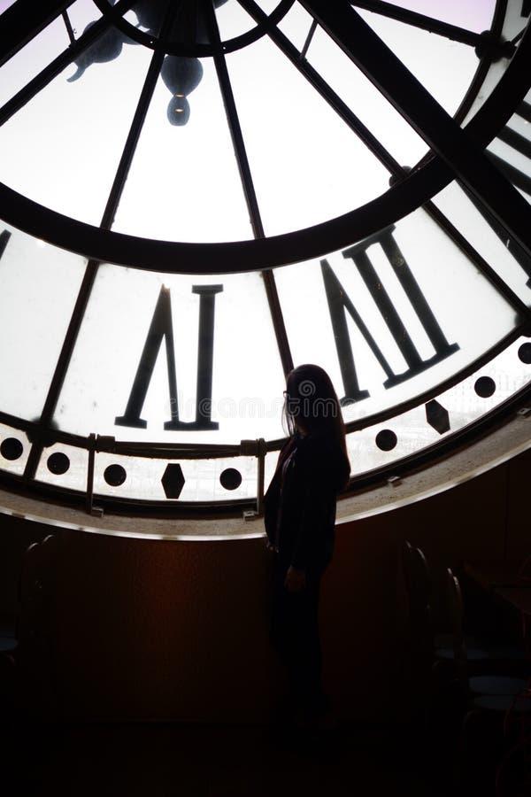 Musee de paris royalty free stock images
