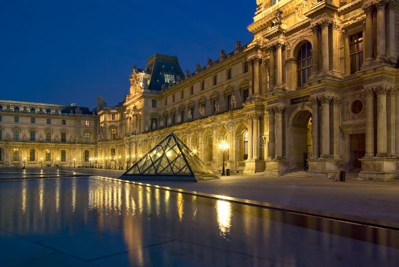 Musee du Grelha, Paris, France fotografia de stock