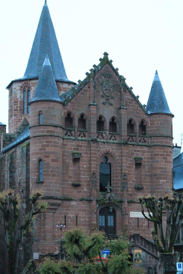 Musee du Scaphandre, Espalion, Aveyron ( France ) stock photo