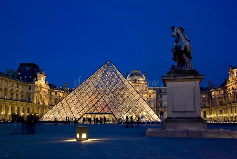 musee paris жалюзи du Франции стоковая фотография