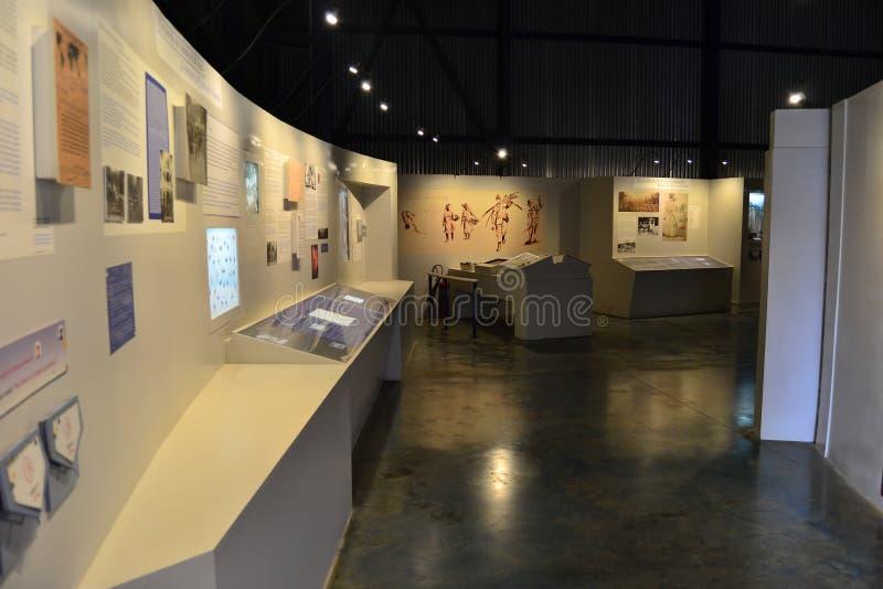 Museo fotografie stock libere da diritti