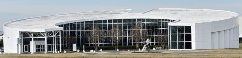 Museo automotriz de Zentrum en la fabricación de BMW en el SC de Greer imagen de archivo