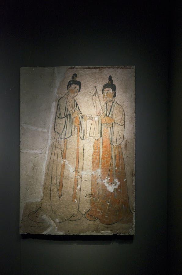 Museo de Datong fotos de archivo