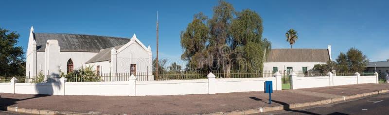 Museo de Kalahari-Oranje en Upington imagen de archivo libre de regalías