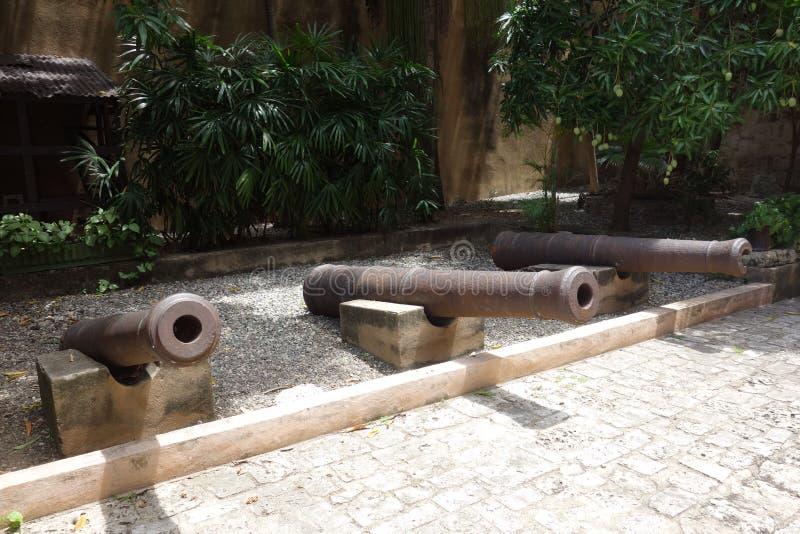 Museo De Las Casas Reales 34 royalty free stock images