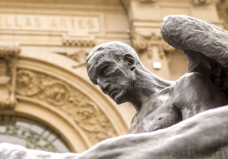 Download Museo de Santiago imagen de archivo. Imagen de escultura - 64203347