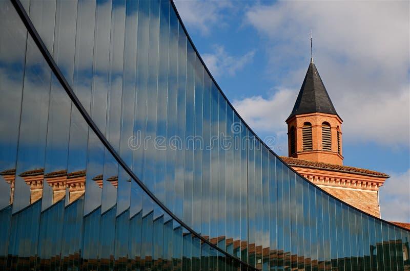 Museo de Toulouse fotos de archivo