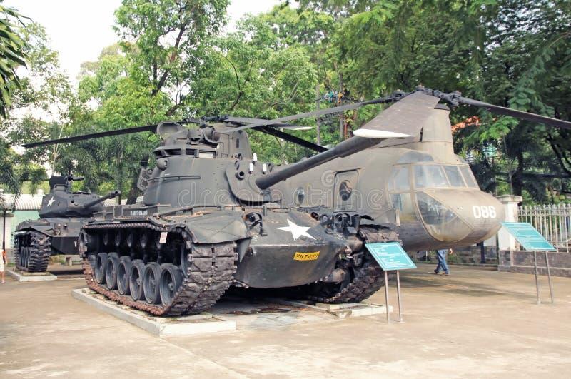 Museo dei resti di guerra immagine stock libera da diritti